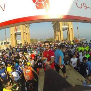 642 Marathon