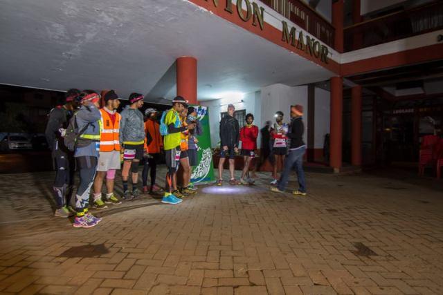 race start india