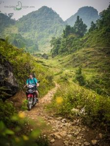bikes vietnam