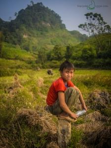 kid vietnam
